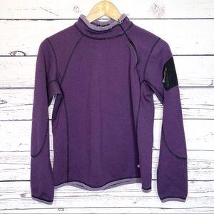 Sherpa adventure gear pullover